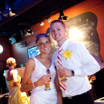 Our wedding - 8/4/12